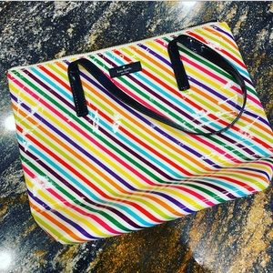 Kate Spade Daycation Live Colorfully Lunch Bag
